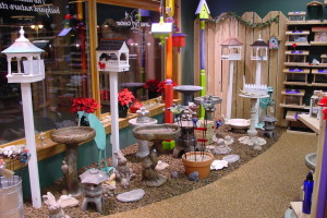 Our Bird Store in Florida